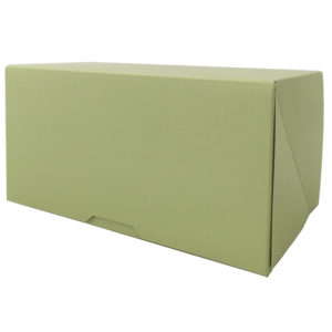 Kutija za desert 200x120x100mm, nana (100 kom/pak)