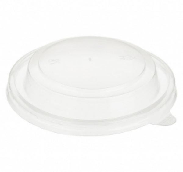 Poklopac PP Complement d=110 mm za kartonsku posudu 380/520 ml (50 kom/pak)