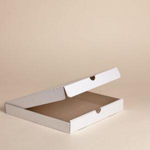 Kutija za picu 400х400х40 mm valoviti karton (50 kom/pak)