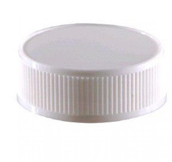 Poklopac za bocu PET d=38 mm bijeli (100 kom/pak)