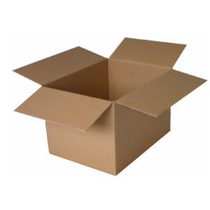 Transportna kartonska škatla 600x400x400 T23