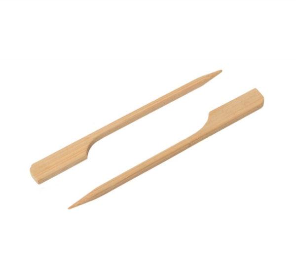Bockalica od bambusa za kanapee Golf 9 cm 100 kom/pak
