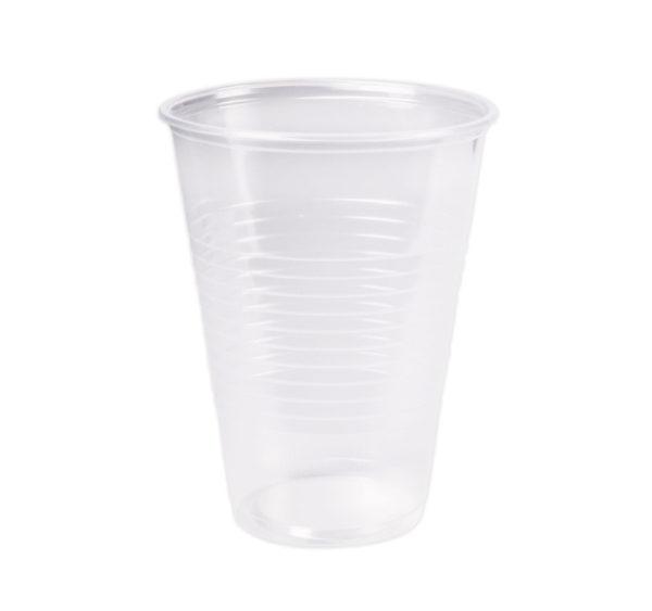 Čaša PP 200 ml providna (100 kom/pak)