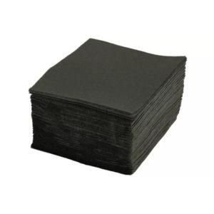 Papirne salvete 1sl 24×24 Tambien crne 400 l/pak