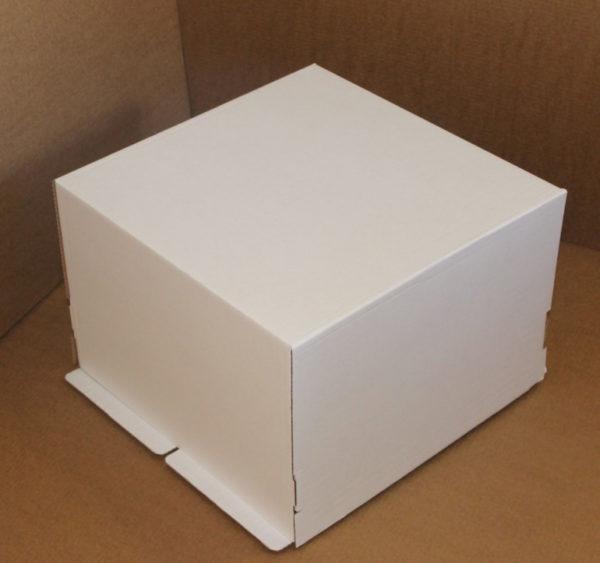 Kutija za tortu (25 kom/pak)