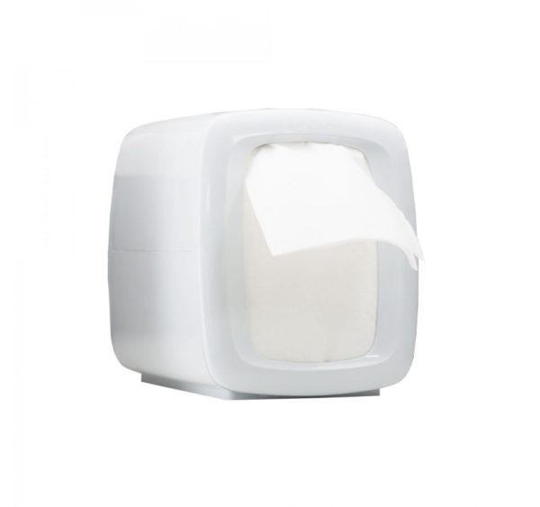 Dispenzer za salvete Focus bijeli (8077853)