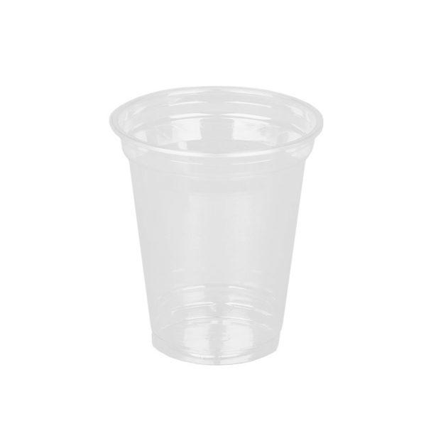 Čaša PET 300 ml d=95 mm providna (50 kom/pak)